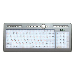 Клавиатура Dialog KF-L1SP