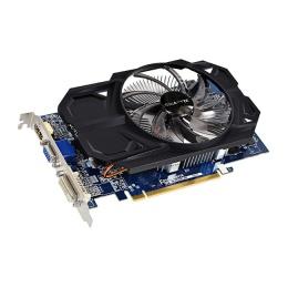 Видеокарта Gigabite PCI-E Radeon R7 (GV-R725OC-2GL)