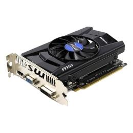 Видеокарта MSI PCI-E NV GTX750 (N750-2GD5/OCV1)