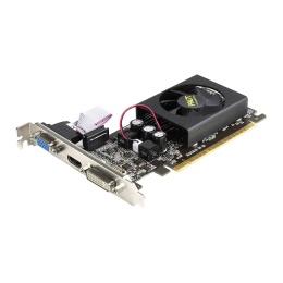 Видеокарта Palit PCI-E NV GT610 (NEAT6100HD061196FBULK)