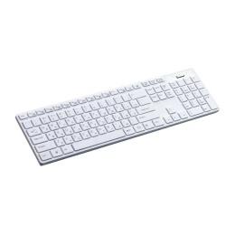 Клавиатура Smartbuy SBK-204US-W