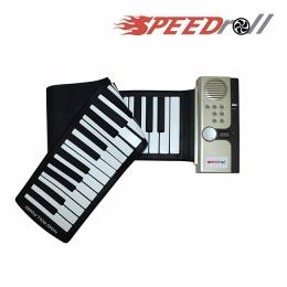 Синтезатор Speedroll S 2027(гибкое)