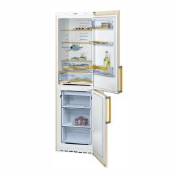 Холодильник Bosch KGN 39AK18R(беж)
