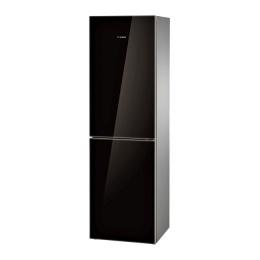 Холодильник Bosch KGN 39LB10 BLACK NF СУПЕР ЦЕНА!!!