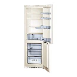 Холодильник Bosch KGV 36VW 22R