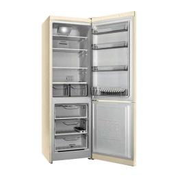 Холодильник INDESIT DF 5180 E FNF ЧЕРНАЯ ПЯТНИЦА!!!