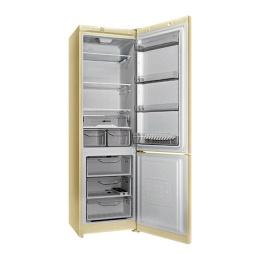 Холодильник INDESIT DS 4200 E(беж)