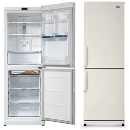 Холодильник LG GA-B 379 UCA Акция!!!!Супер цена!!!!