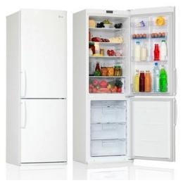 Холодильник LG GA-B 409 UQDA АКЦИЯ!!! СУПЕР ЦЕНА!!!