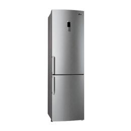 Холодильник LG GA-B 499 YAQZ СУПЕР ЦЕНА!!!