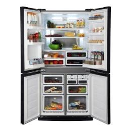 Холодильник Sharp SJ-EX 98 FSL