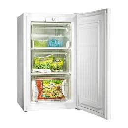 Морозильник Shivaki SFR82W/FR083W