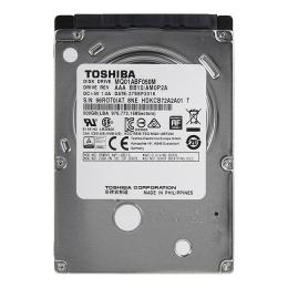 "Жесткий диск 2,5"" Toshiba SATA MQ01ABF050M 500 Gb"