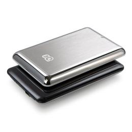 """Жесткий диск 3Q 500GB U245H-HB500 USB 2,5"""" черный"""