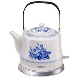 Чайный набор Rolsen RK 1050  1999 РУБ!!! АКЦИЯ!!!  СКИДКА 35%