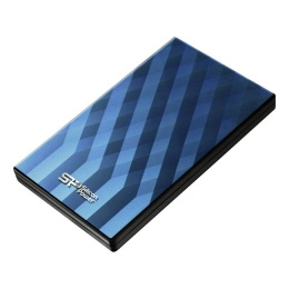 "Жесткий диск Silicon Power USB 3.0 1Tb SP010TBPHDD10S3B 2.5"" синий"
