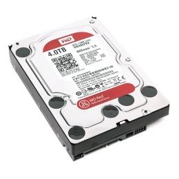 Жесткий диск WD 4Tb (WD40EFRX) RED