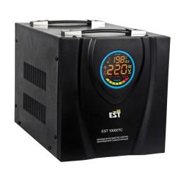 Стабилизатор EST 10000 ТС семисторный напольный