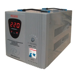 Стабилизатор Resanta ACH10000/1-Ц