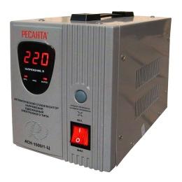 Стабилизатор Resanta ACH1500/1-Ц