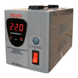 Стабилизатор Resanta ACH500/1-Ц(Р)