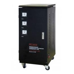 Стабилизатор Resanta ACH 30000/3-Ц