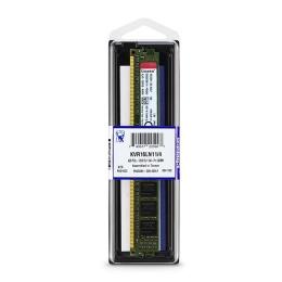 Модуль памяти Kingston DDR3 4Gb 1600MHz  CL11 SR X9