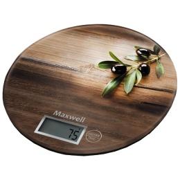 Весы кухонные Maxwell 1460