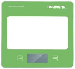 Весы кухонные Redmond RS 724 зеленый