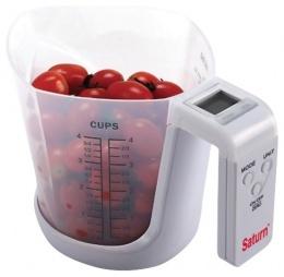 Весы кухонные Saturn 7800
