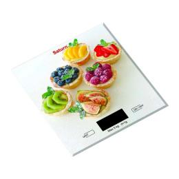 Весы кухонные Saturn 7819