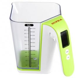 Весы кухонные Supra BSS 4099