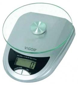 Весы кухонные Vigor HX 8204