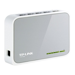 Маршрутизатор TP-LINK TL-SF1005D