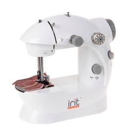 Швейная машина IRIT-01