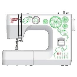 Швейная машина Janome LE15