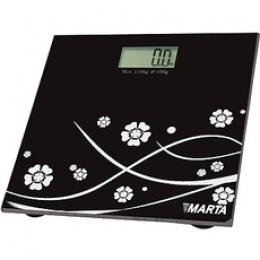 Весы напольные MARTA MT-1676