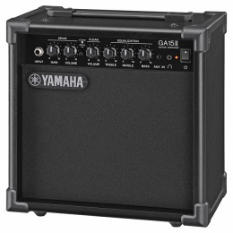 Гитарное комбо Yamaha Ga 15II