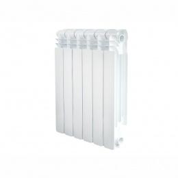Радиатор алюмин. Royal 500/6 секций