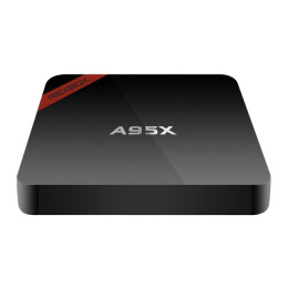 Смарт приставка Nexbox A95X R1