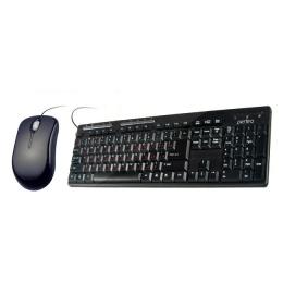Клавиатура+мышь Perfeo PF-618-MM\OP