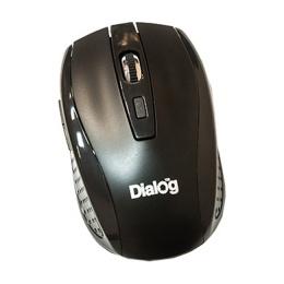 Мышь Dialog MROP-01U