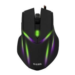 Манипулятор мышь Exeq MM-502