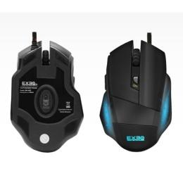 Манипулятор мышь Exeq MM-600