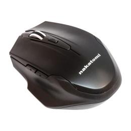 Мышь Nakatomi MRON-10U