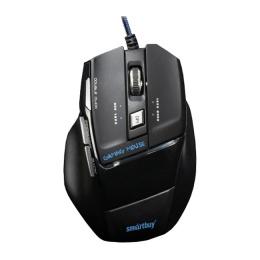 Манипулятор мышь SmartBuy SBM-702G-K