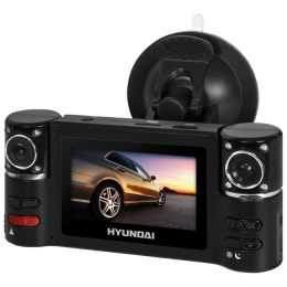 Видеорегистратор HYUNDAI H-DVR08
