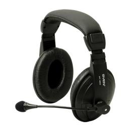 Наушники+микрофон AP-860