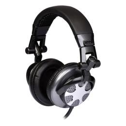 Наушники+микрофон CD-891MV Cosonic - регулятор громкости