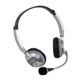 Наушники+микрофон HN-928 Defender - регулятор громкости